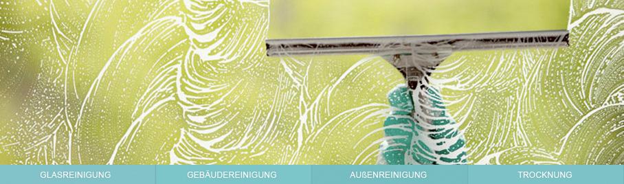 Mielke Glasreinigung Gebäudereinigung Außenreinigung Trockung Sonderreinigung Terrassenreinigung Rolladenreinigung