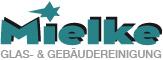 fensterputzer mielke logo gebÄudereinigung